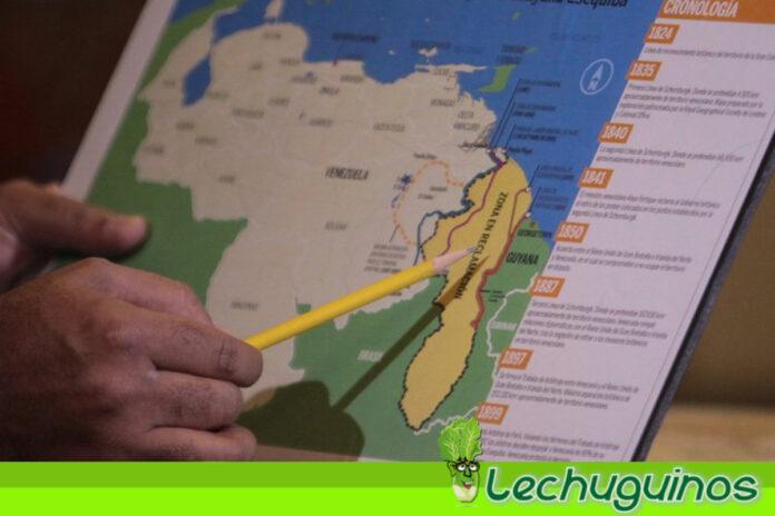 Venezuela condena tergiversaciones del Gobierno de Guyana sobre El Esequibo