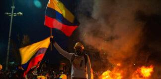 Violencia electoral en Colombia aumenta indiscriminadamente
