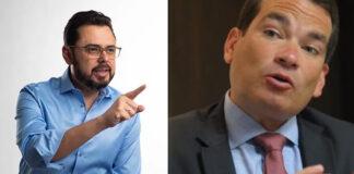 Antonio Ecarri: Guanipa quiere llegar a la Alcaldía de Caracas para robarse todo como en Monómeros