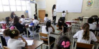 Clases presenciales en Venezuela reinician el 25 de octubre