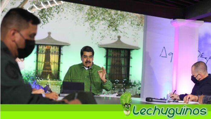 ! Presidente Maduro denunció que diplomático Alex Saab fue torturado
